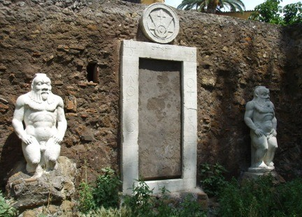 Porta_Alchemica_Magica_Roma_Nascosta