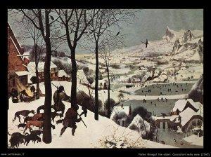 pieter_bruegel_the_elder_025_cacciatori_nella_neve_1565